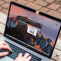 """Cách """"khóa"""" camera và micro trên máy Mac"""