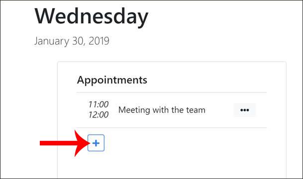 Nhập cuộc hẹn