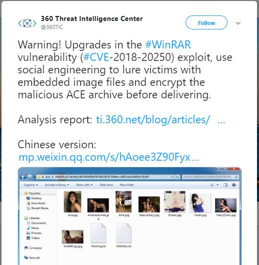 Hacker đã nhúng mã độc vào những bức ảnh sexy nhằm kích thích sự tò mò của họ