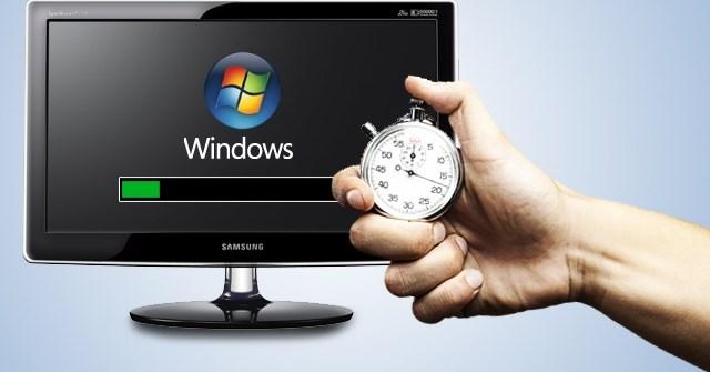 Tại sao Windows lại chậm đi sau một thời gian sử dụng?