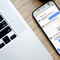Cách sử dụng iMessage trên Android với AirMessage và Mac
