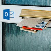 5 phương pháp hợp nhất các file PST của Microsoft Outlook