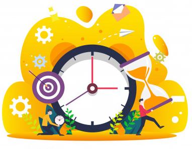 Các hàm xử lý date/time