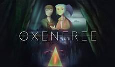 Mời nhận Oxenfree, tựa game phiêu lưu cực hấp dẫn giá 8,99USD, đang miễn phí