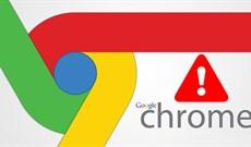 Cách sửa lỗi The installer failed to uncompress archive trên Chrome