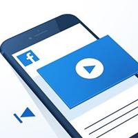 Cách chỉnh tốc độ phát video Facebook Android