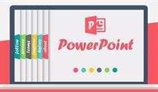 Cách chỉnh khoảng cách chữ trên PowerPoint