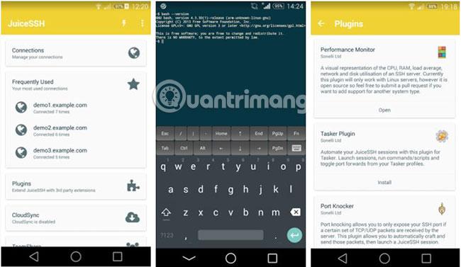 8 ứng dụng Terminal Emulator miễn phí tốt nhất cho Android