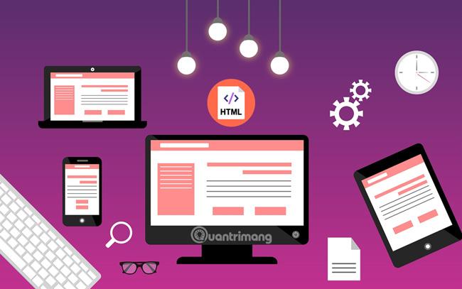 HTML là gì? Tìm hiểu những yếu tố cơ bản về HTML