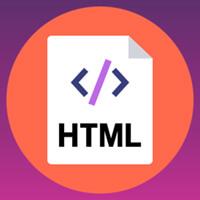 5 bước tìm hiểu sơ lược thành phần một web HTML động