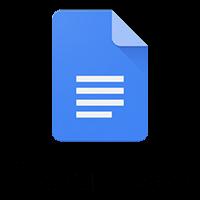 Cách tạo khung viền hình ảnh trên Google Docs