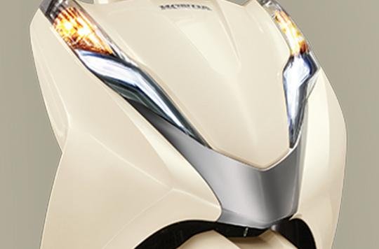 Xe Honda Lead đời mới 2