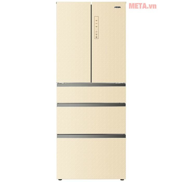 Tủ lạnh Inverter Aqua AQR-IFG55D 455 lít