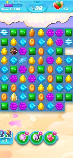 kẹo Crush