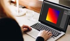 Cách tạo gradient tùy chỉnh bằng Photoshop CC