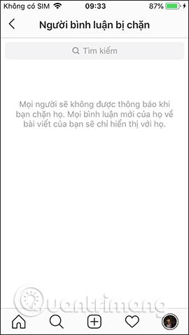Cách chặn người khác bình luận trên Instagram - Ảnh minh hoạ 6