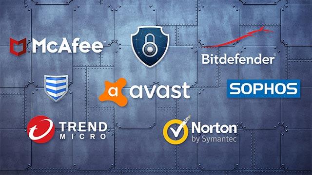Phần mềm antivirus