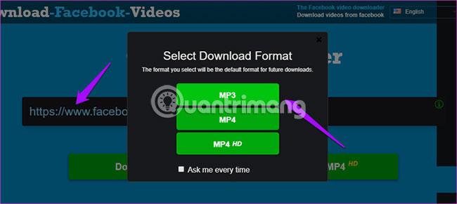 5 cách tách âm thanh từ video Facebook không cần phần mềm - Ảnh minh hoạ 10