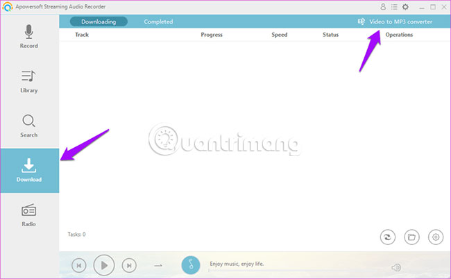 5 cách tách âm thanh từ video Facebook không cần phần mềm - Ảnh minh hoạ 11