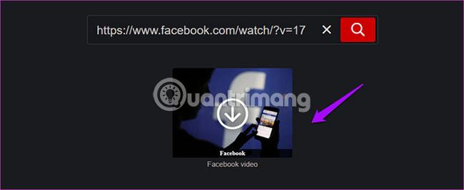5 cách tách âm thanh từ video Facebook không cần phần mềm - Ảnh minh hoạ 6