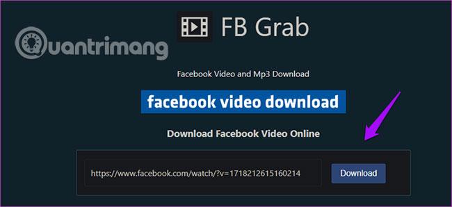 5 cách tách âm thanh từ video Facebook không cần phần mềm - Ảnh minh hoạ 8
