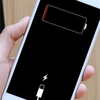 Cách thay đổi ảnh sạc pin trên iPhone