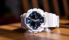 Đồng hồ G Shock WR20Bar nào tốt? Giá bao nhiêu?