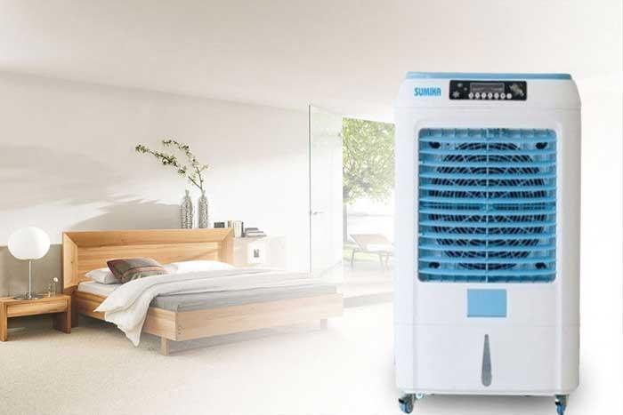 Máy làm mát không khí Sumika của nước nào? Có tốt không? - Quantrimang.com