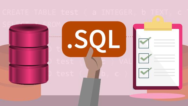 Kiểm tra hiểu biết của bạn về SQL - Phần 7