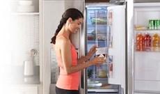 Tuyệt chiêu tiết kiệm điện tủ lạnh hiệu quả mà gia đình nào cũng nên thực hiện