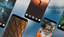 Cách tự động đổi hình nền Android bằng Wallpaper Club