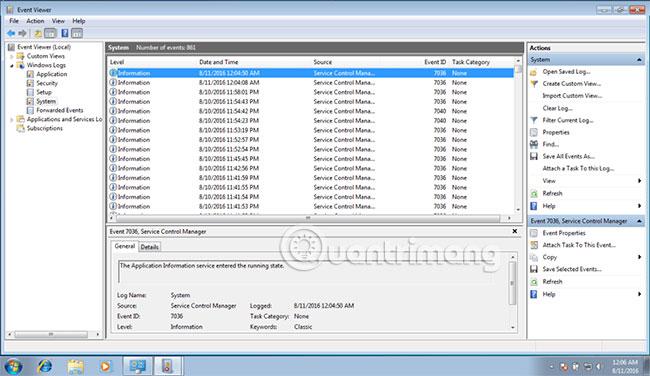 Cách sửa lỗi KERNEL SECURITY CHECK ERROR trong Windows - Ảnh minh hoạ 2