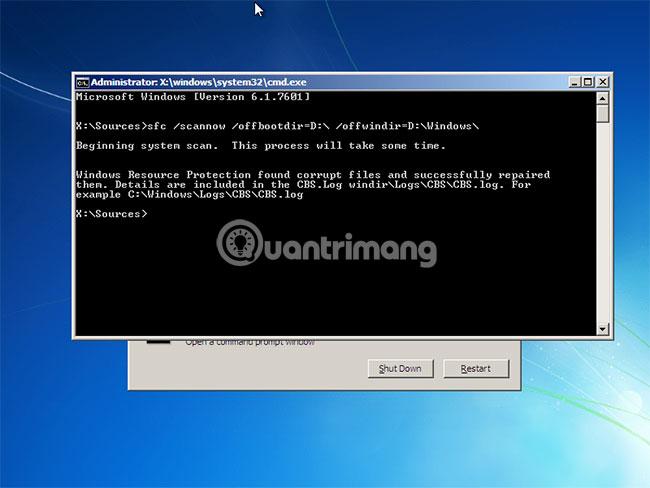 Cách sửa lỗi KERNEL SECURITY CHECK ERROR trong Windows - Ảnh minh hoạ 4