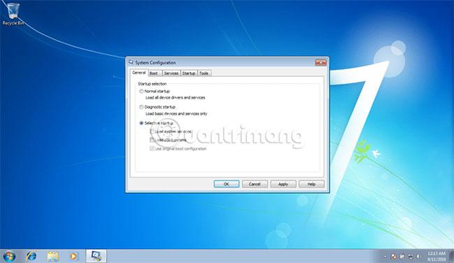 Cách sửa lỗi KERNEL SECURITY CHECK ERROR trong Windows - Ảnh minh hoạ 5