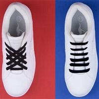 13 cách buộc dây giày nhanh đơn giản, nhanh nhưng không kém phần đẹp và độc đáo