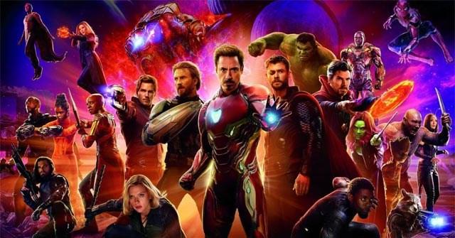Hơn 70+ hình nền Avenger: Infinity War độ phân giải cao cho máy tính, laptop