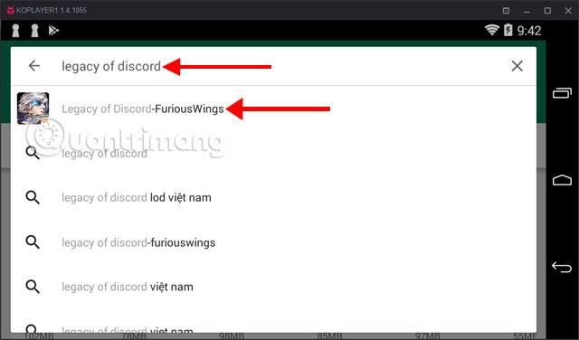 Wa Legacy Of Discord