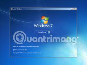 Sửa lỗi UNMOUNTABLE_BOOT_VOLUME trong Windows - Ảnh minh hoạ 3