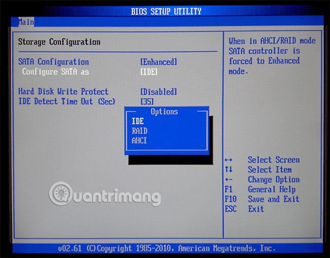 Sửa lỗi UNMOUNTABLE_BOOT_VOLUME trong Windows - Ảnh minh hoạ 9