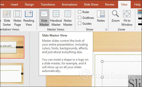 Cách làm PowerPoint cho người mới bắt đầu