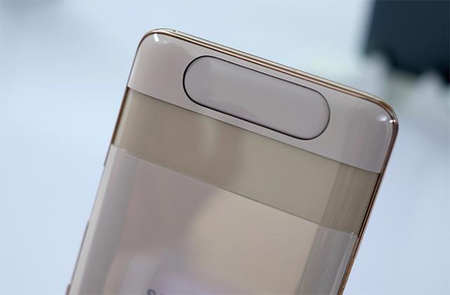 Galaxy A80 4