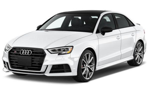 Audi A3 2019 2