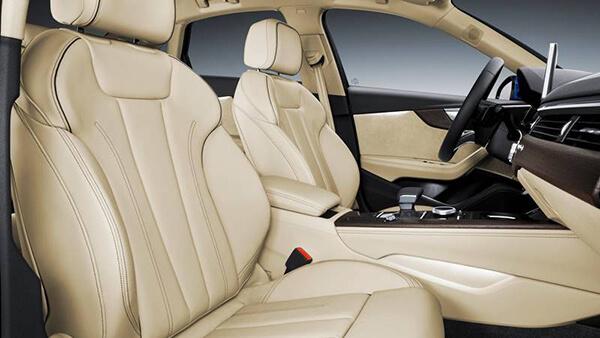 Xe Audi A4 2019 5