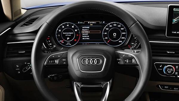 Xe Audi A4 2019 8