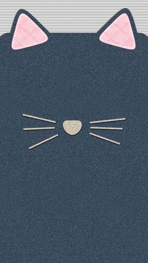 Hình nền mèo cute 10