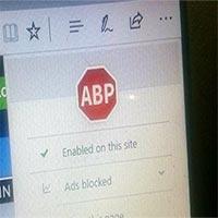 Bộ lọc Adblock Plus có thể được exploit để chạy mã độc hại