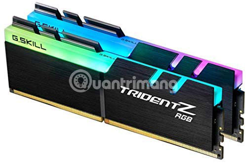 G.Skill TridentZ RGB Series 16GB DDR4