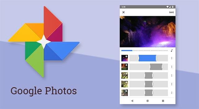 Google Photos là công cụ đơn giản, hiệu quả mà kinh tế nhất, có thể giúp bạn sao lưu tất cả ảnh và video trên thiết bị lên bộ nhớ đám mây của Google