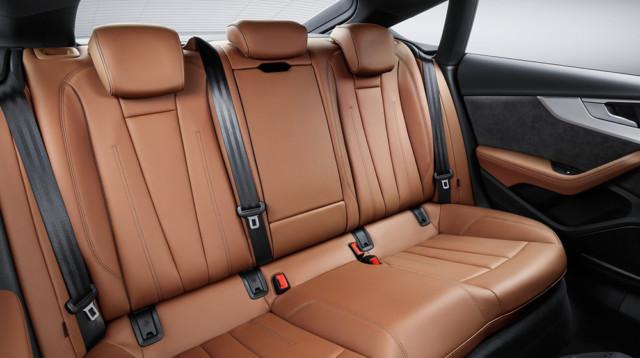 Audi A5 2019 5