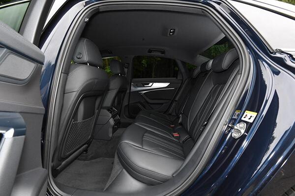 Audi A6 2019 4